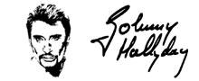 Johnny Halliday