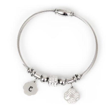 Bracelet charm's